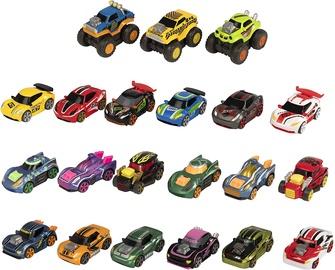 Auto üllatusmudel HTI Teamsterz Micro Motorz Series 1