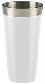 Barkonsult Boston Shaker Glass 0.8l White