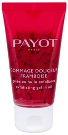 Näokoorija Payot Exfoliation Gel In Oil, 50 ml
