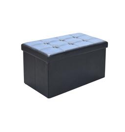 Пуф XYF987B, 76.5 x 40.5 x 40.5 см