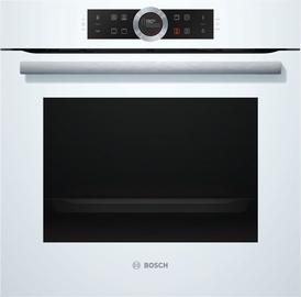 Духовой шкаф Bosch Serie 8 HBG634BW1