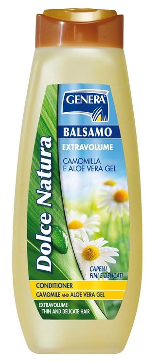 Genera Dolce Natura Camomile & Aloe Vera Balsam 500ml