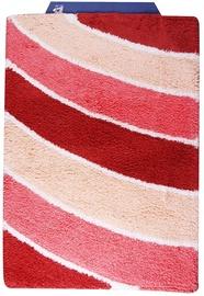 Verners Bath Mat Move Pink
