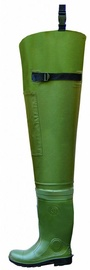 Lemigo Hipwaders 986 Green 46