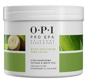 Скраб для рук OPI Pro Spa Skincare Hands & Feet Micro-Exfoliating, 758 мл