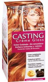 Kраска для волос L´Oreal Paris Casting Creme Gloss 834