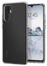 TakeMe Ultra Slim Back Case For Huawei P30 Transparent