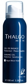 Thalgo Men Shaving Gel 100ml