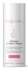 Alqvimia Intimate Sublime Cleanser 100ml