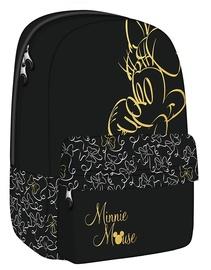 SN Youth Minnie Backpack 40x31x17cm Black