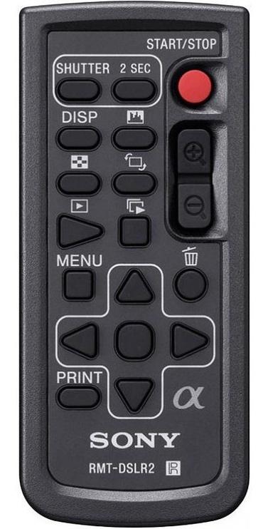 Sony Wireless Remote Commander RMT-DSLR2
