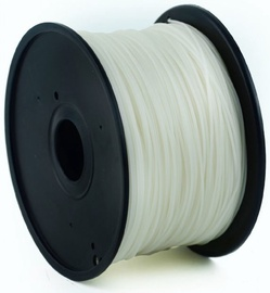 Gembird PLA Filament 1.75mm 1kg Natural