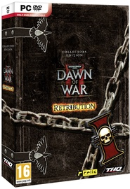 Warhammer 40,000: Dawn of War II: Retribution Collector's Edition PC