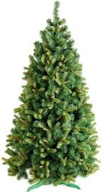 Kunstlik jõulupuu DecoKing Wiera Green, 250 cm, koos alusega