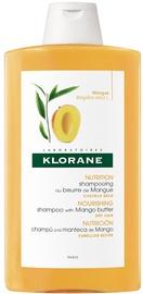 Šampoon Klorane Nourishing, 400 ml