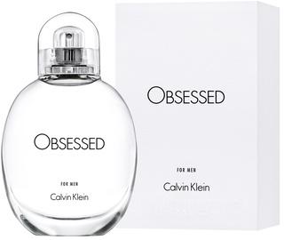 Calvin Klein Obsessed For Men 75ml EDT