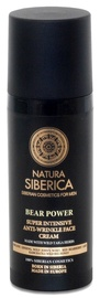 Näokreem Natura Siberica Men Bear Power Super Intensive, 50 ml