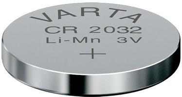 Varta Profesional Electronics Lithium Tablet Battery 2x CR2032