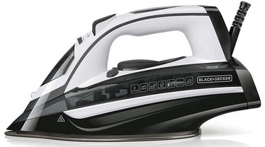 Black & Decker Iron BXIR2802E