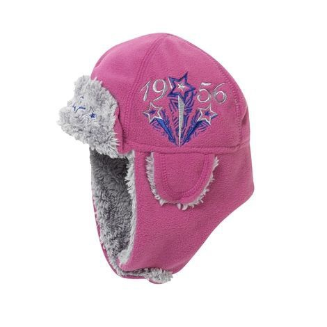 Rucanor Toddlers Hat Frosty 28523 56 80/86 Pink