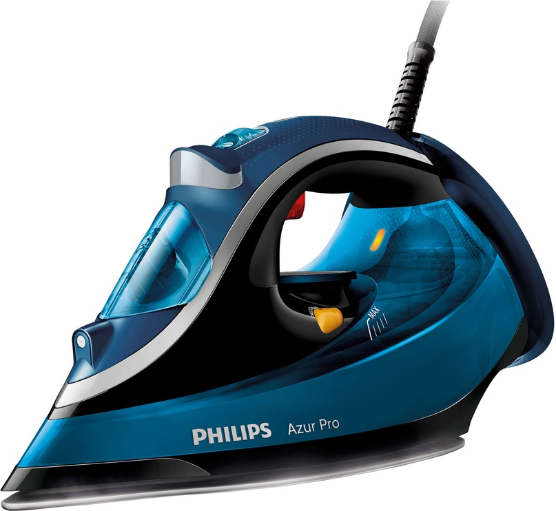 Triikraud Philips Azur Pro GC4881/20