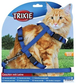 Trixie Cat Harness With Leash 41960