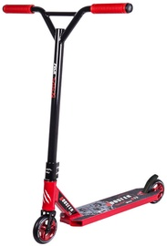 Bestial Wolf Booster B12 Red