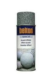 Aerosoolvärv Belton 400 ml, graniithall