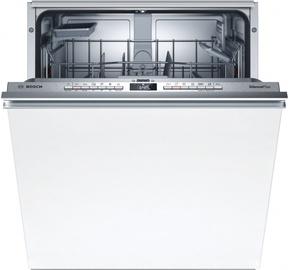 Bстраеваемая посудомоечная машина Bosch SMV4HTX31E