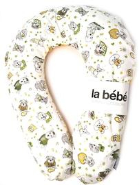 La Bebe Cotton Nursing Maternity Pillow Snug Funny Dogs