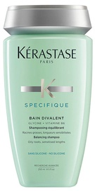 Kerastase Specifique Bain Divalent Balancing Shampoo For Oily Hair 250ml
