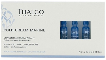 Näoseerum Thalgo Absolute Radiance Concentrate, 7 x 1.2 ml