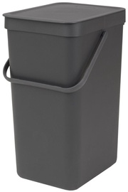 Brabantia Soft and Go 16l Grey
