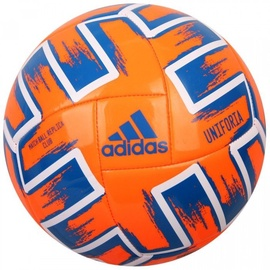 Adidas Uniforia Club Ball Orange Size 5