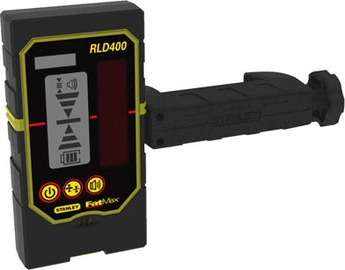 Stanley 1-77-133 FatMax Receiver for Rotary Lasers