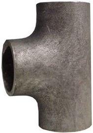 OEM 3-Way Pipe Connector Metal 42.4x2.6mm