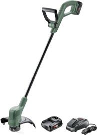 Bosch EasyGrassCut 18-260 Trimmer 18V 2x2Ah
