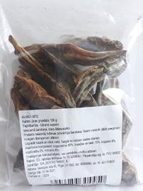 F Dried Round Goby 40-0001-0012 50g