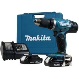 Makita DDF453SYE Cordless Drill