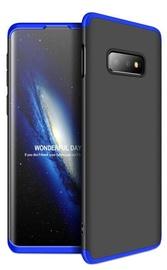 GKK 360 Protection Case For Samsung Galaxy S10e Black/Blue