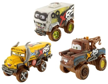 Mattel Disney Pixar Cars Mud Racing GBJ44