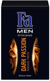 Fa Men Dark Passion 100ml After Shave Toilet Water