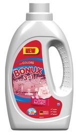 Жидкое моющее средство Bonux Radiant Rose, 1.1 л