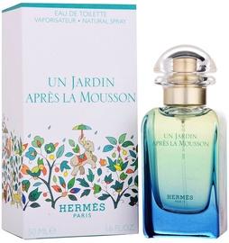 Hermes Un Jardin Apres La Mousson 50ml EDT Unisex