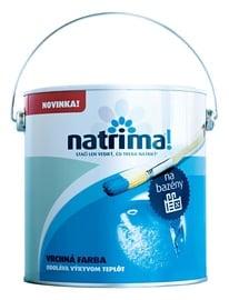 Basseinivärv Chemolak Natrima, 2,5 L, sinine