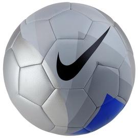 Nike Phantom Veer Ball Silver/Blue Size 5