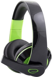 Esperanza EGH300 Gaming Headphones Green