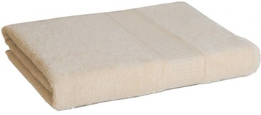 Bradley Bamboo Towel 50x70 Beige