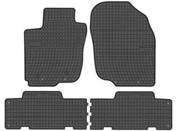Frogum Toyota RAV4 III Rubber Floor Mats