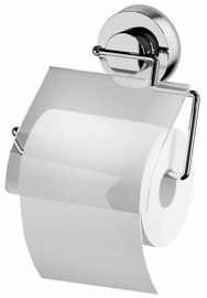 Ridder Toilet Paper Holder Transparent